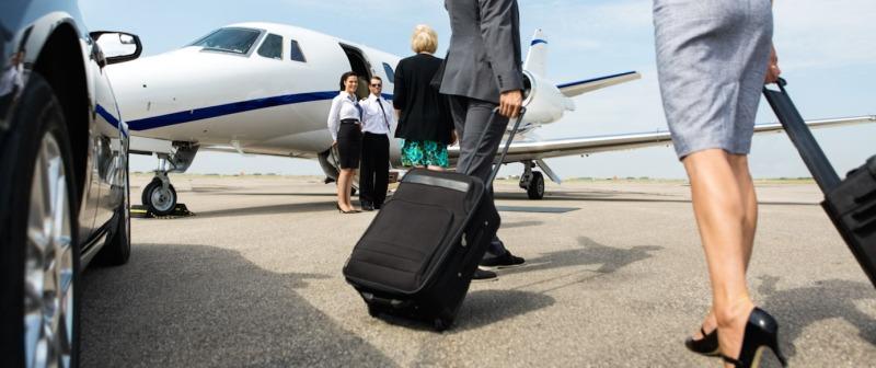 prevoz na letališče