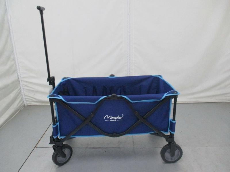 voziček za na plažo