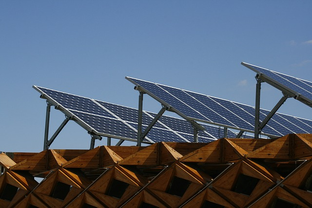 investicija sončna elektrarna